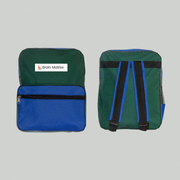 Student Back Pack (117)